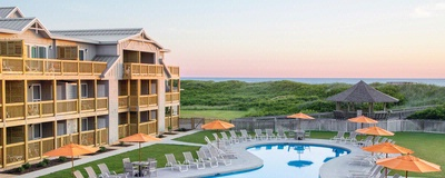 Sanderling Resort